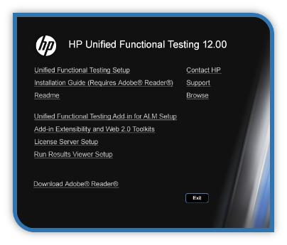 HP Unified Functional Testing 12 Released