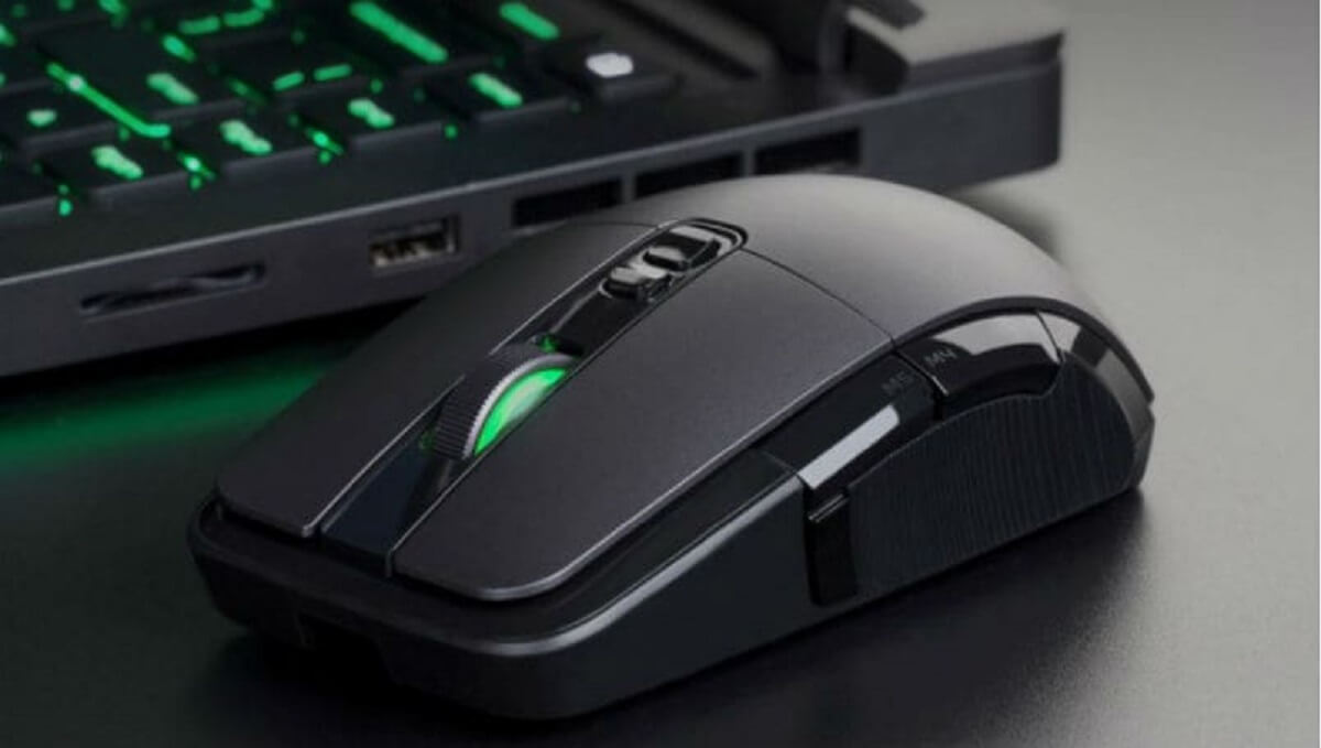 3 Best Gaming Mouse