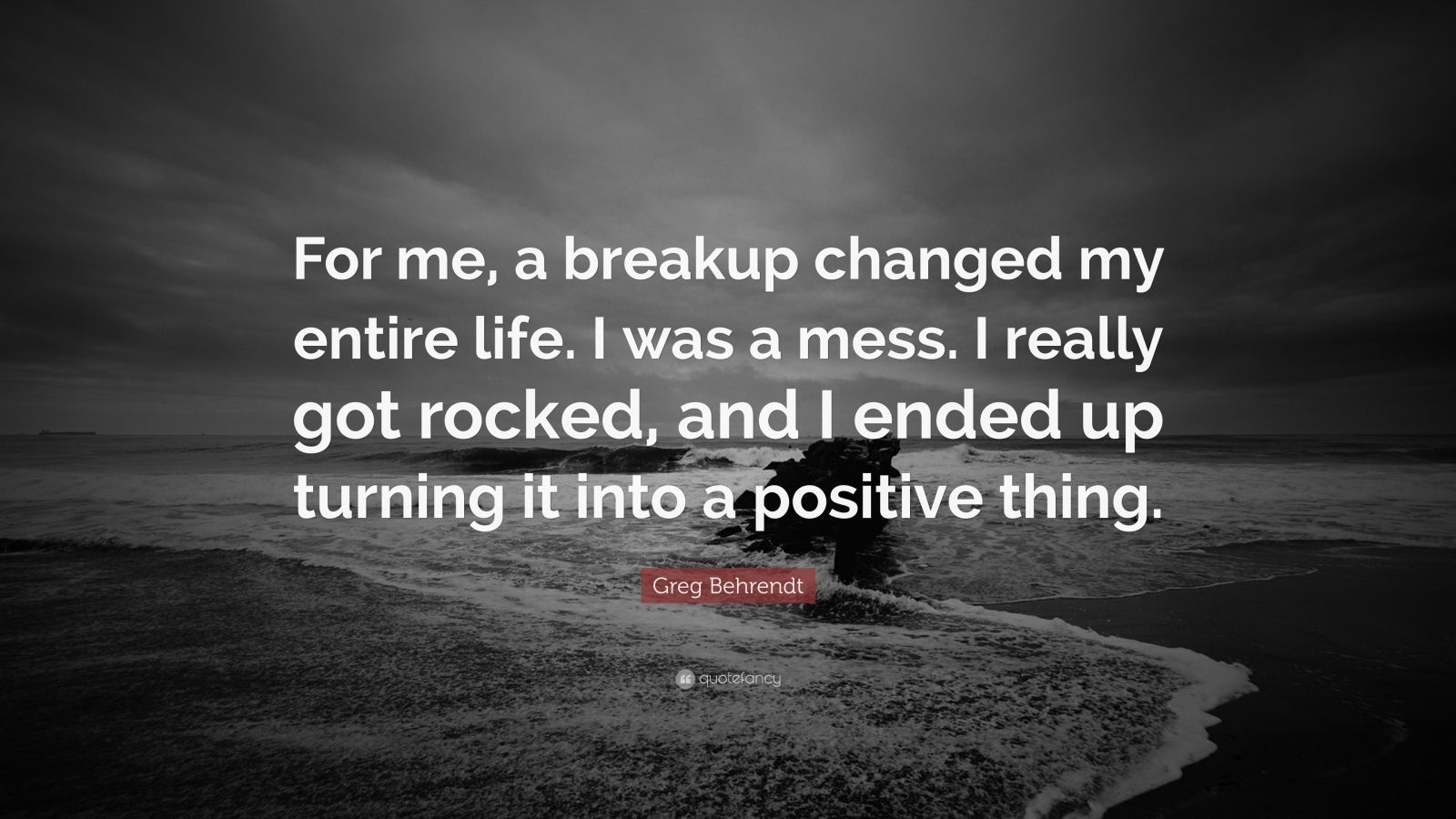 Breaking Up Quotes 3