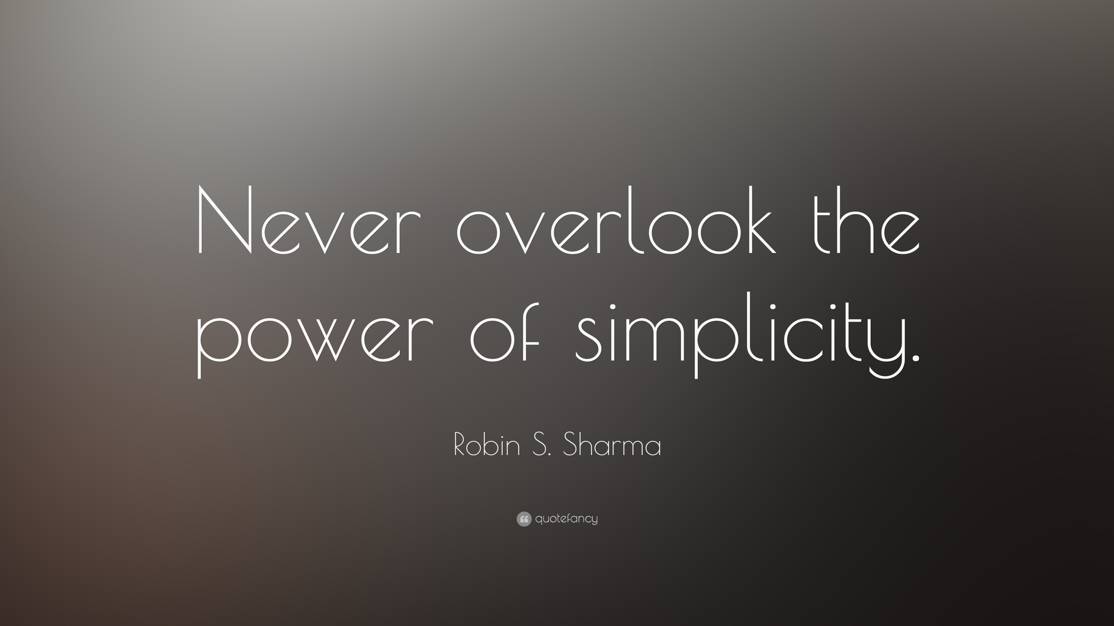 Quotes On Simplicity 3