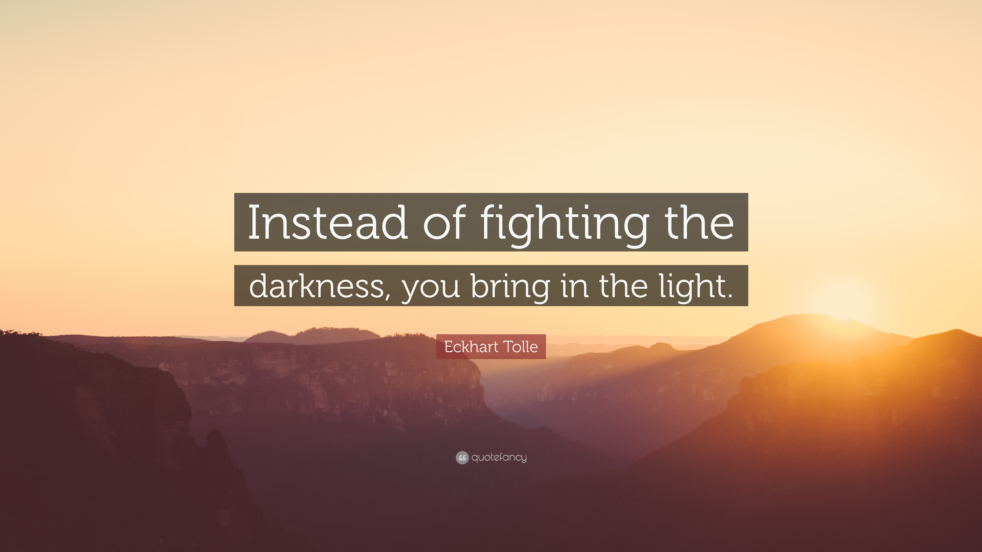 Quotes About Light And Darkness 3