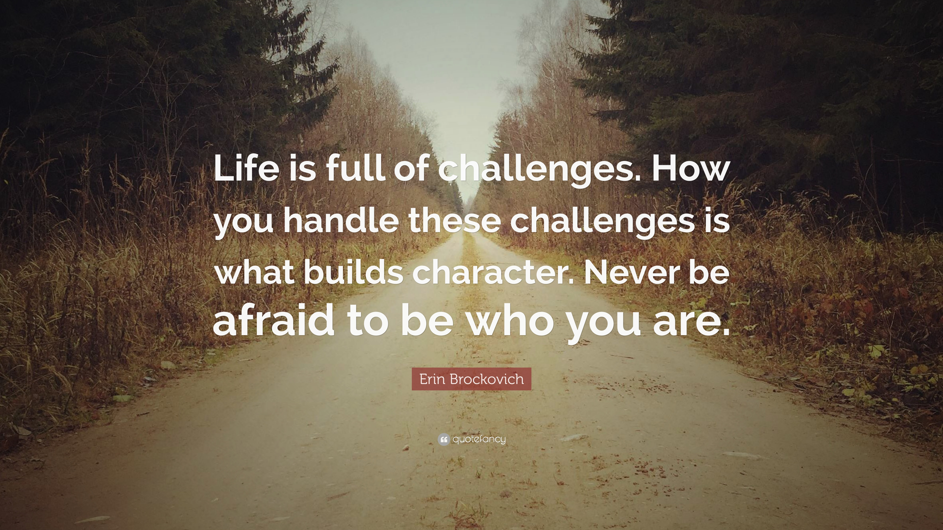 Challenges In Life Quotes 2
