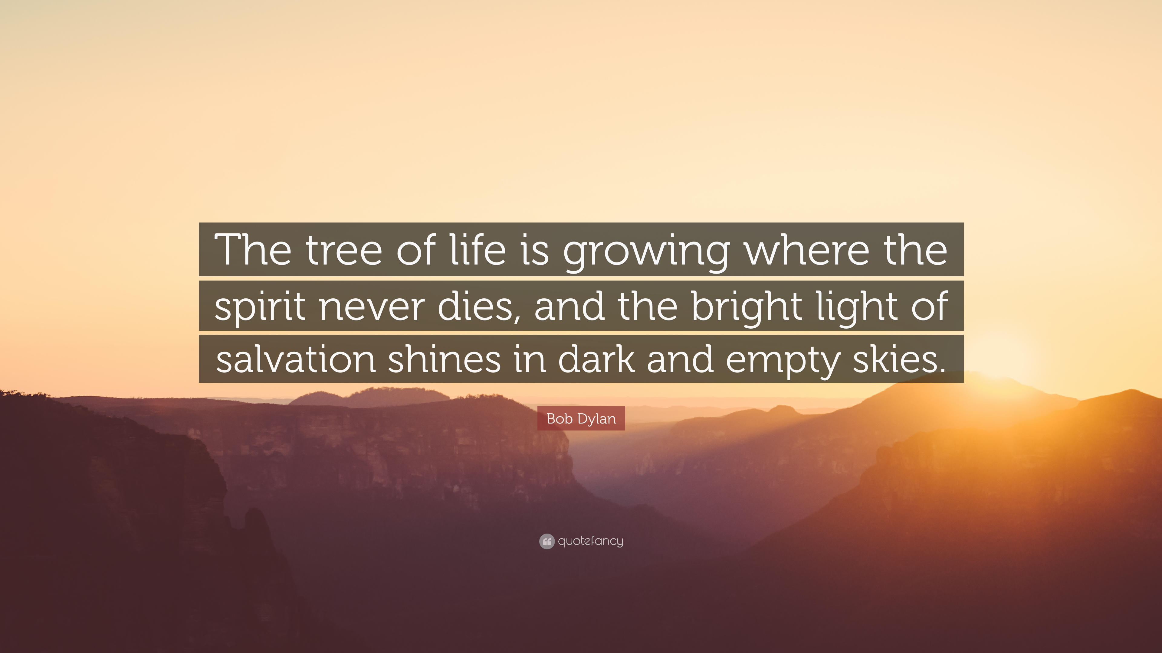 Tree Of Life Quotes 5