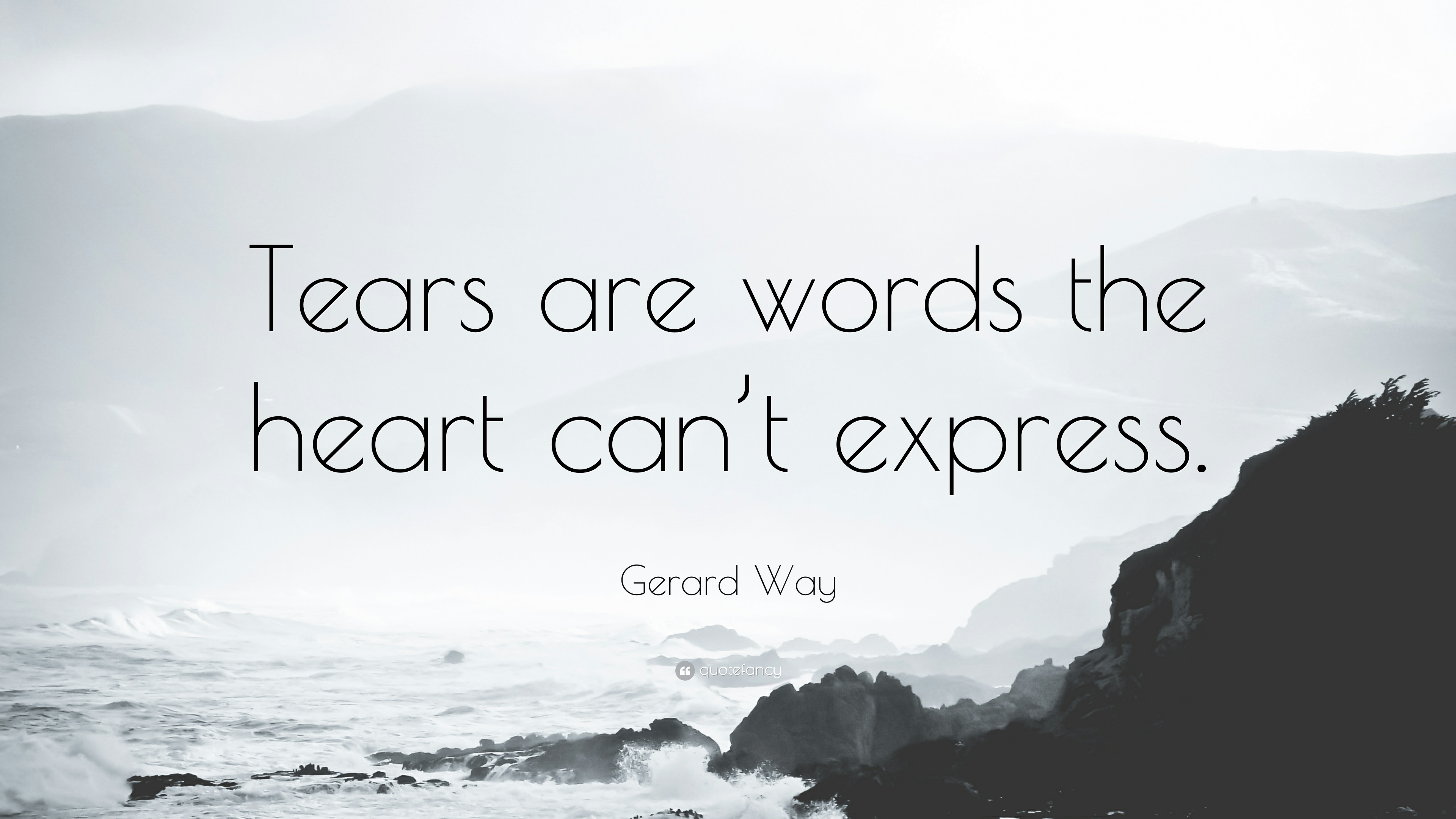 Quotes On Tears 3