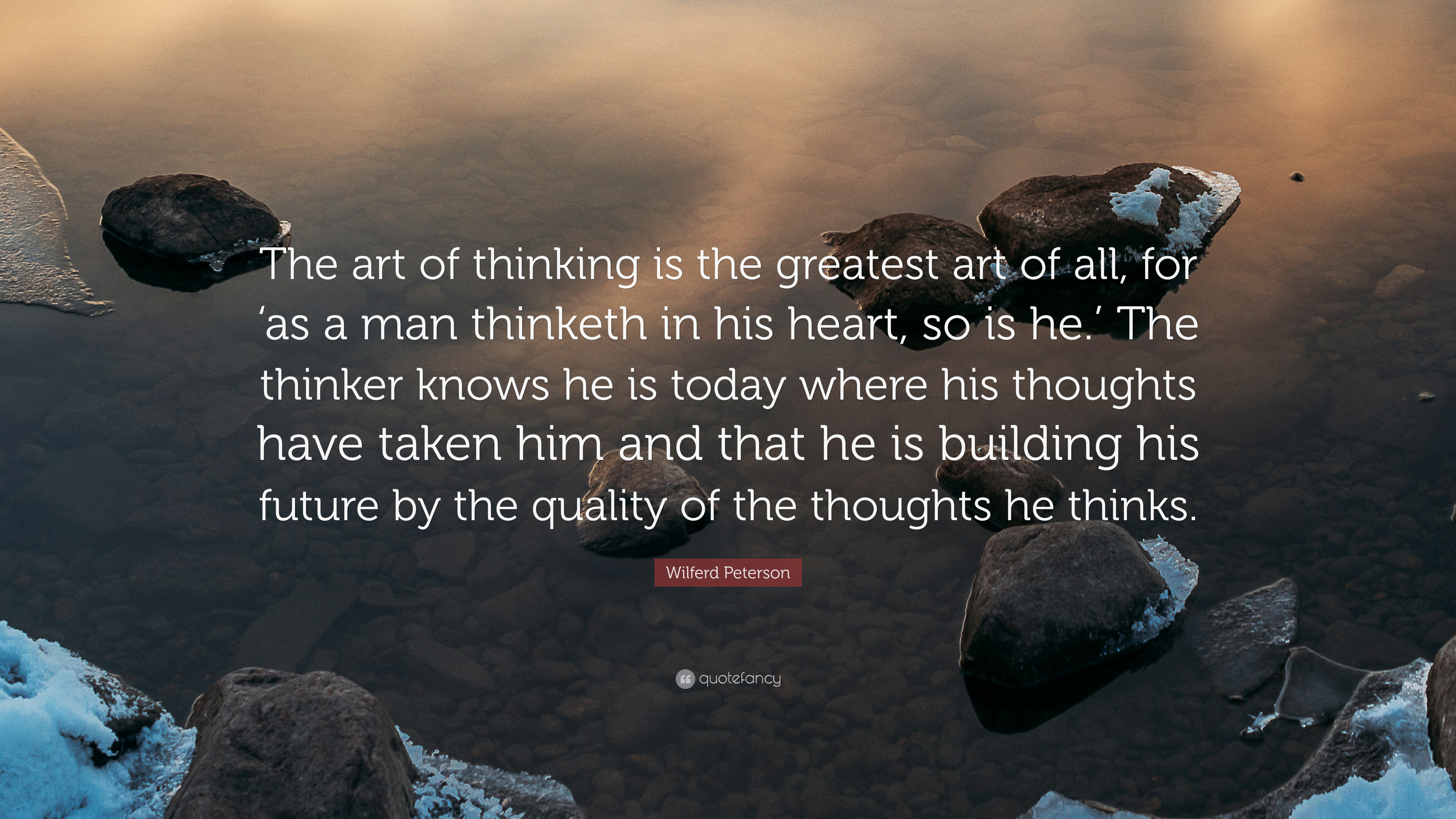 As A Man Thinketh Quotes 5