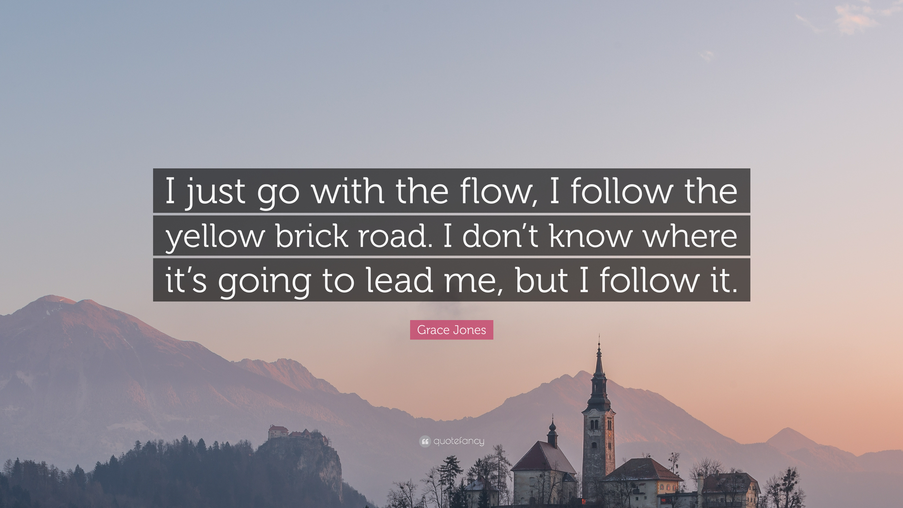 Go With The Flow Quotes 3