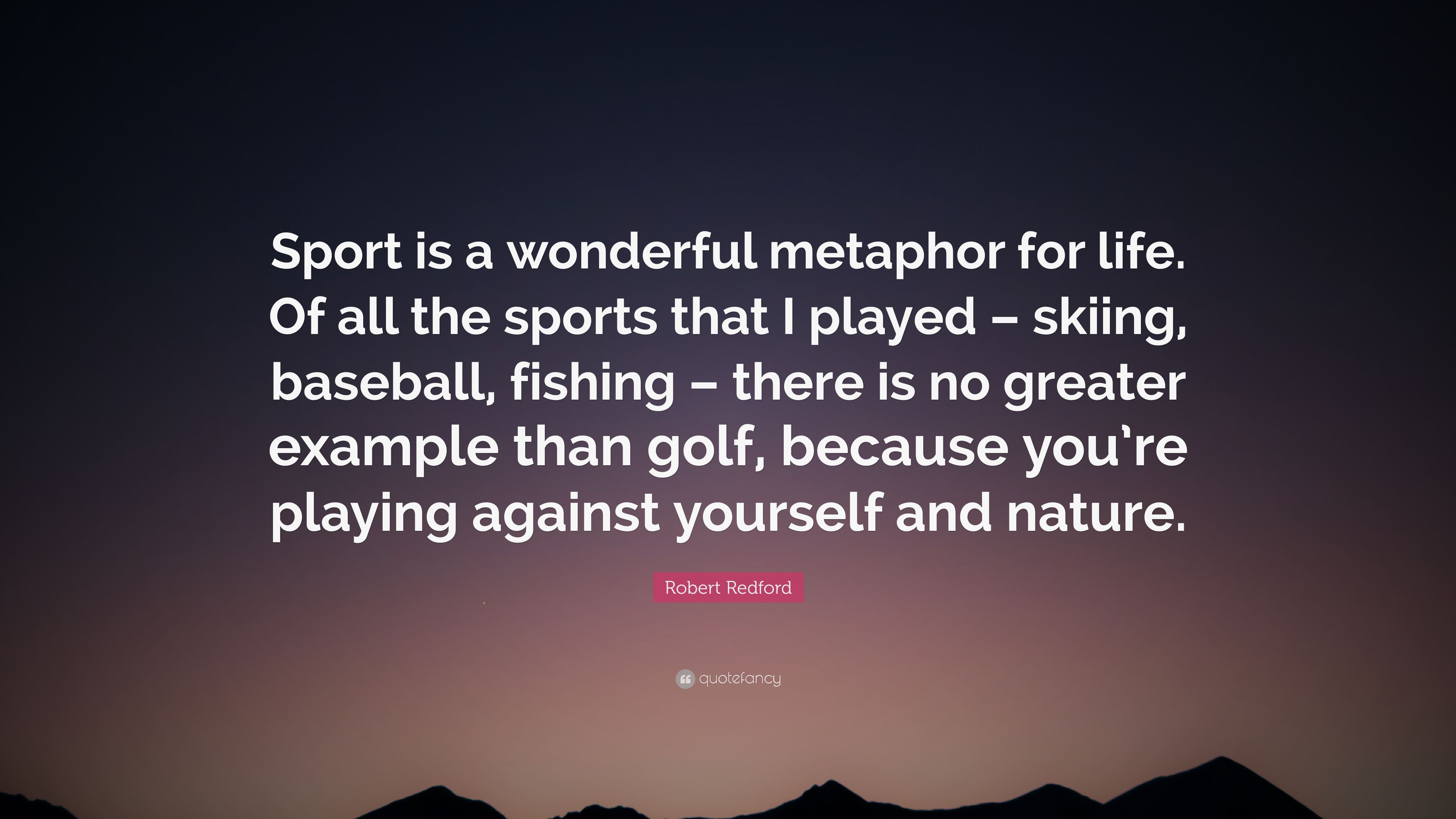 Baseball Sports Quotes Wallpaper