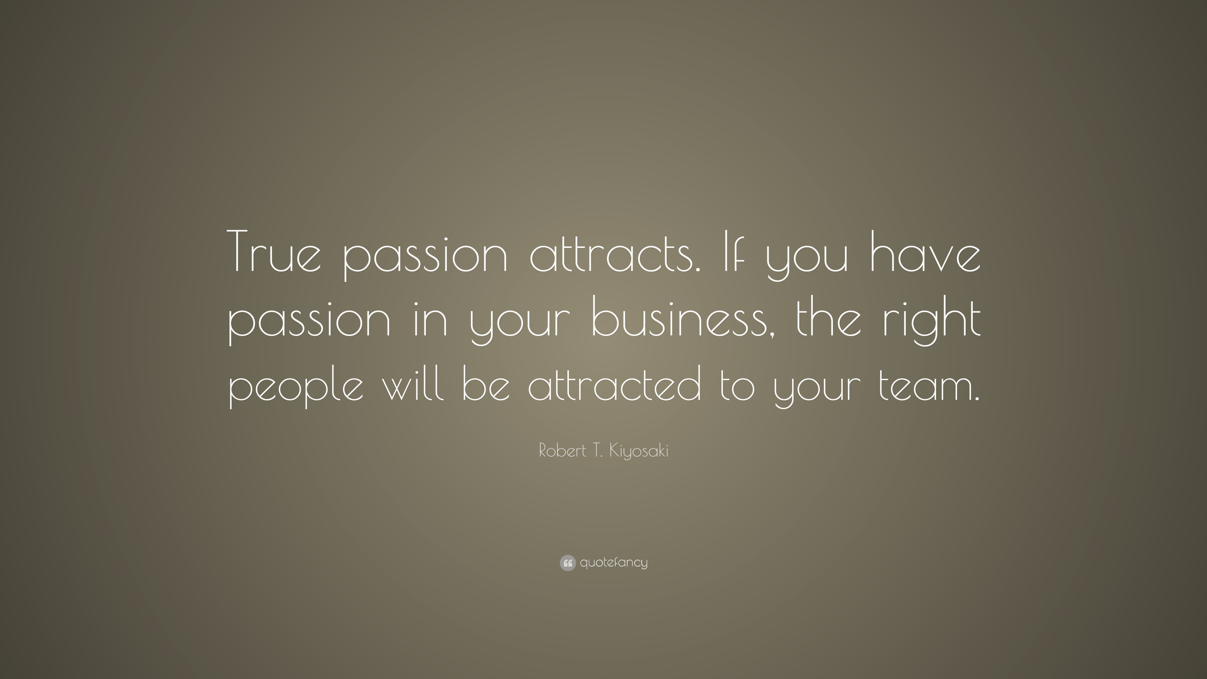 Quotes On Passion 5