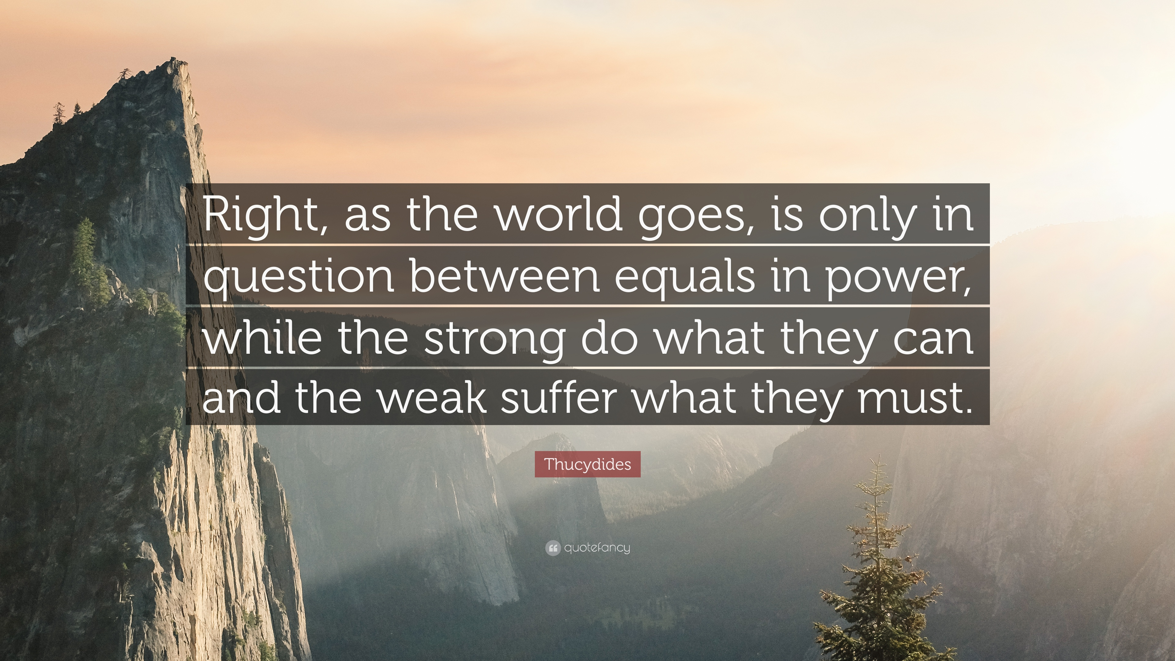 Thucydides Quotes 5