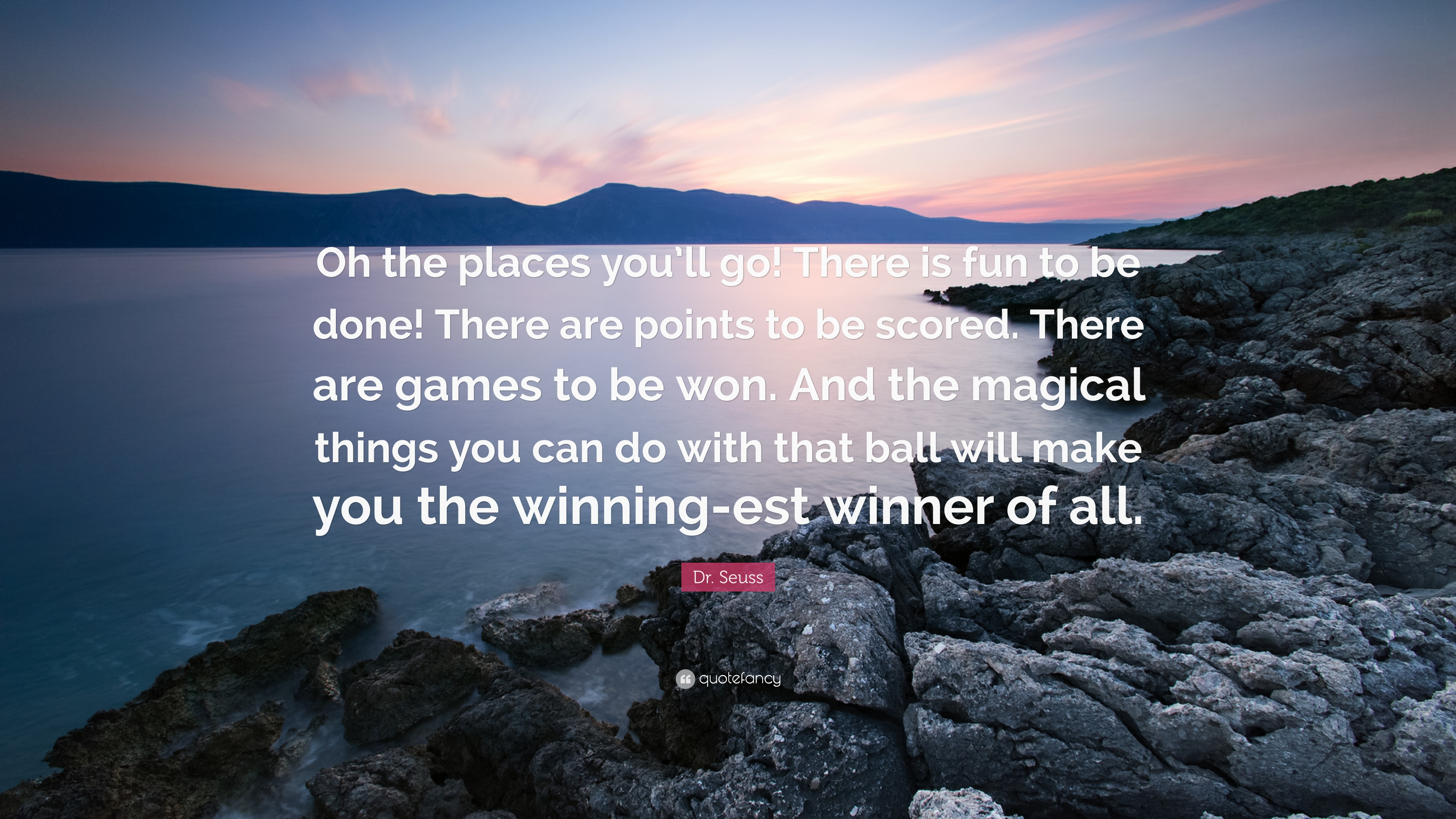 Oh The Places Youll Go Quotes 1