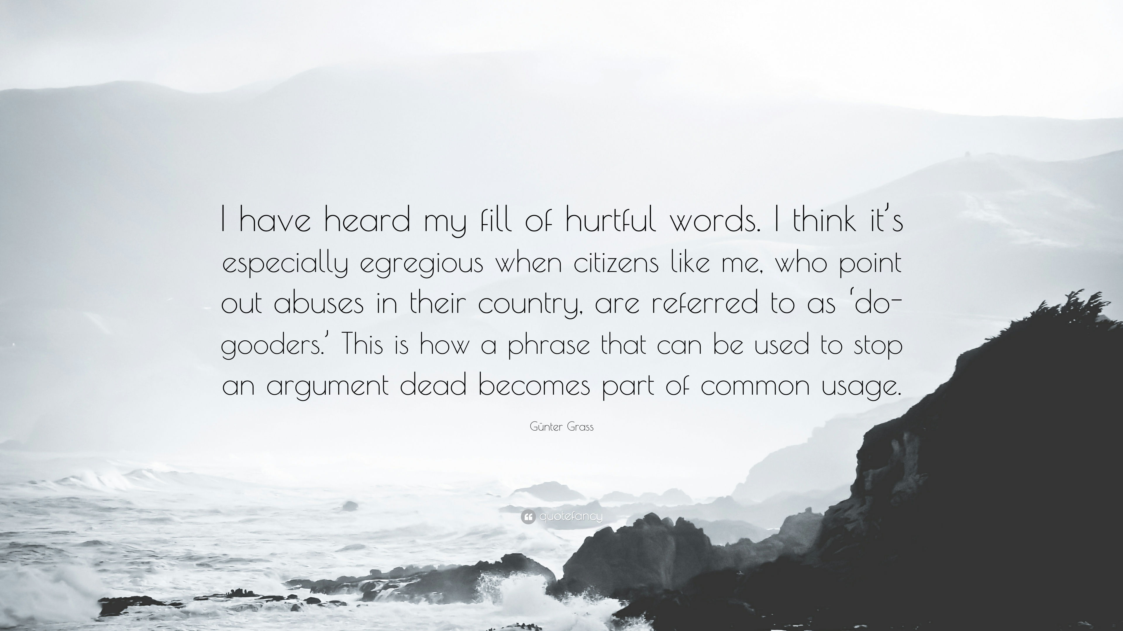 Hurtful Words Quotes 3