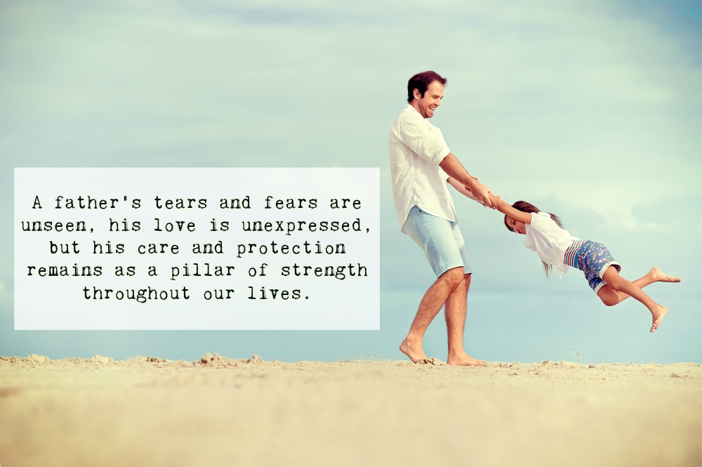 Daddy Daughter Quotes 2
