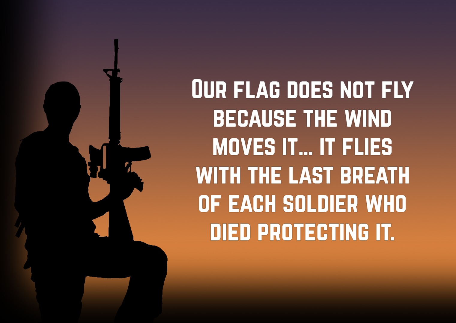 Quotes On Soldiers 6