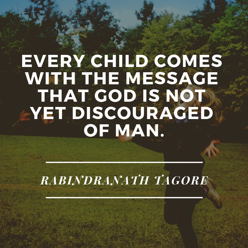 Quotes About Loving Children 6