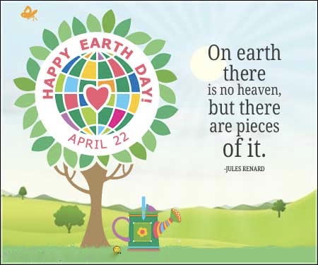 Quotes On Earth Day 6
