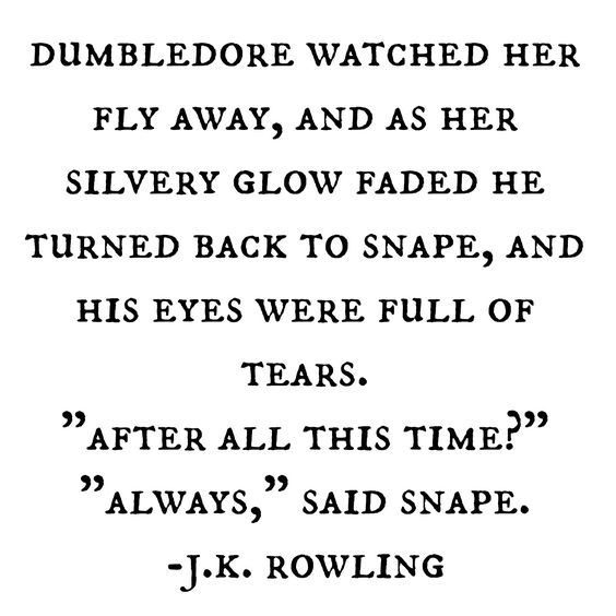 Harry Potter Inspirational Quotes 3