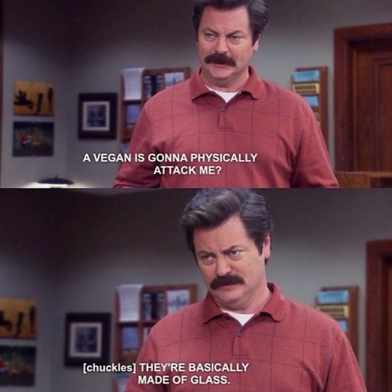 Best Ron Swanson Quotes 6