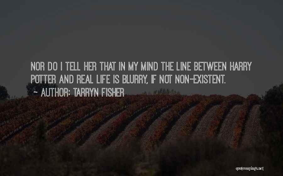 Blurry Quotes 3