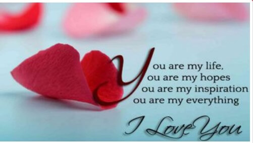 Valentines Poems For Wife 2