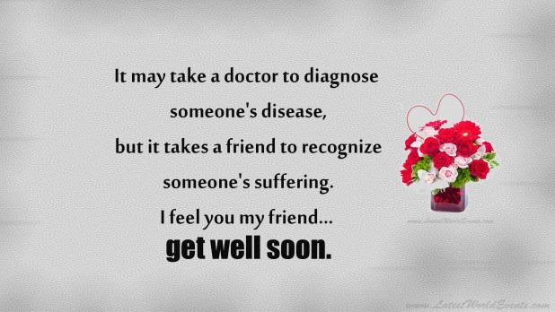Get Well Soon Quotes Get Well Soon Messages For Loved Ones