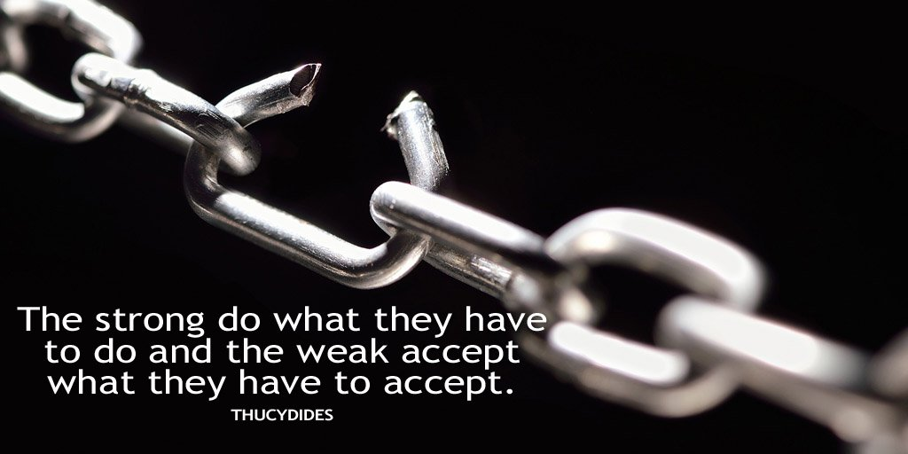 Thucydides Quotes 2