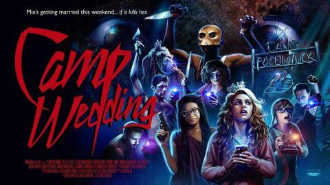 فيلم Camp Wedding 2019 مترجم