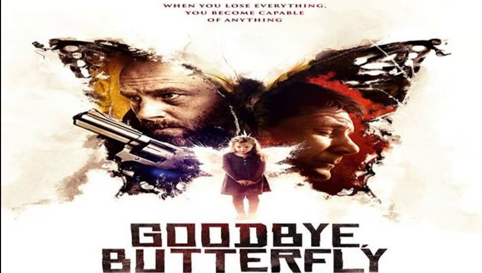 فيلم Goodbye, Butterfly 2021 مترجم