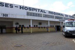 Irregularidades no hospital do Gama