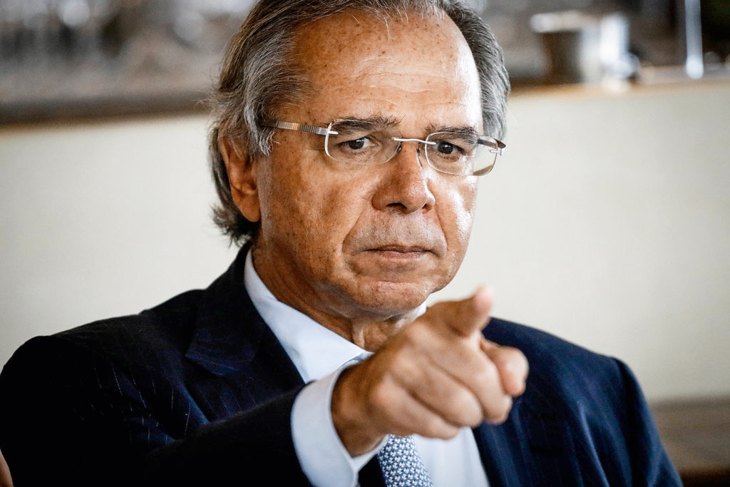paulo guedes 2019 1024x683 - Guedes no Novo