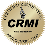 Raleigh Certified mold Inspection