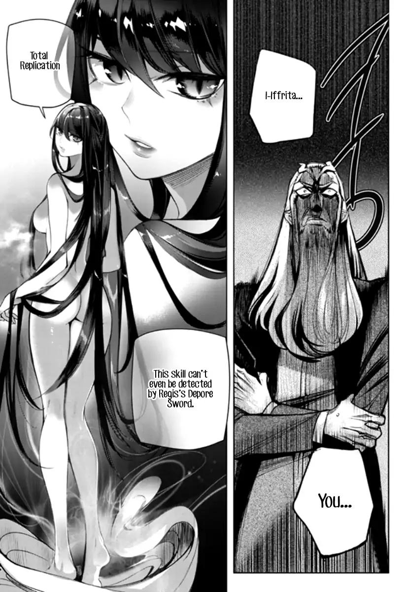 Read Cavalier Of The Abyss Chapter 140