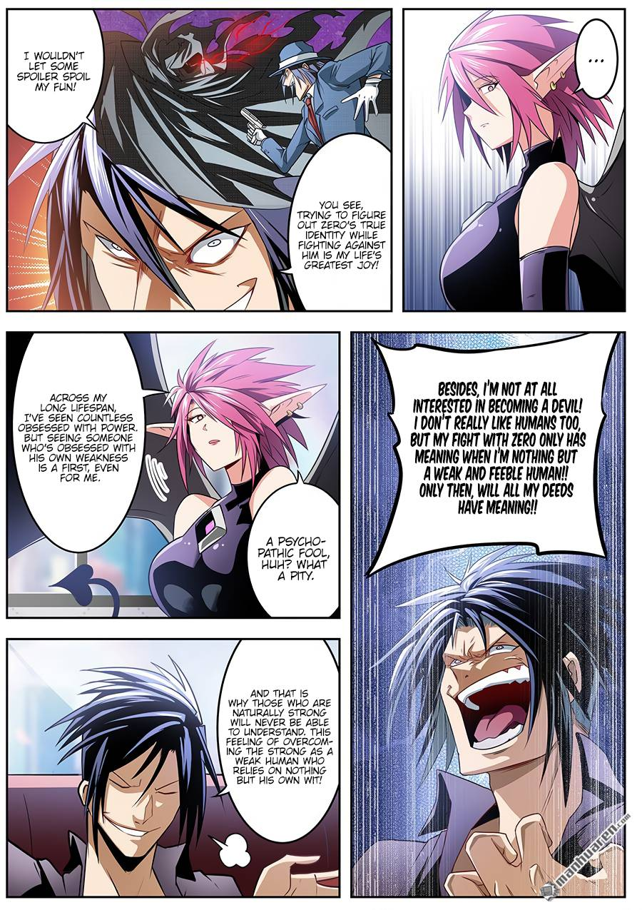 Read Hero? I Quit A Long Time Ago. Chapter 284