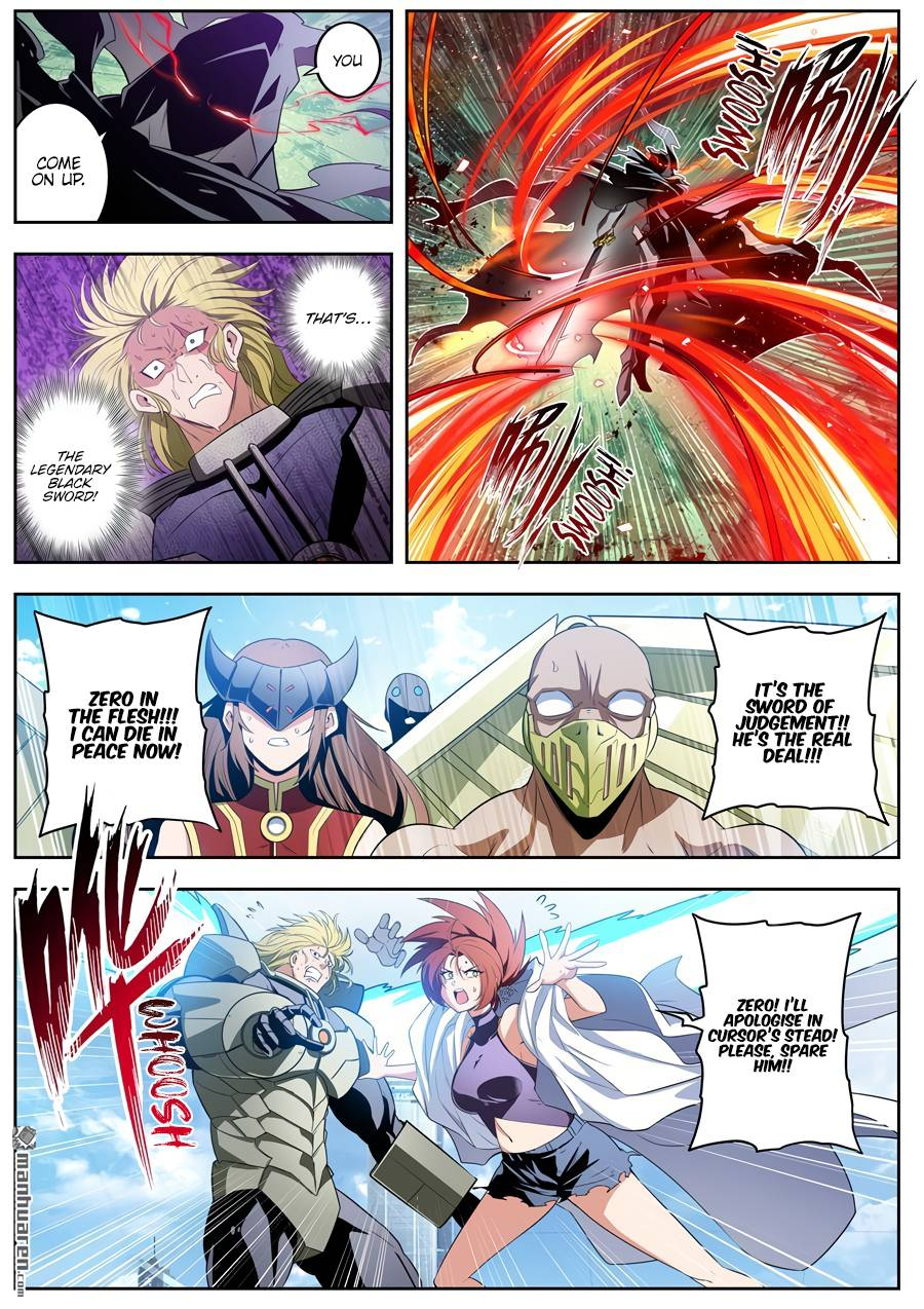 Read Hero? I Quit A Long Time Ago. Chapter 283