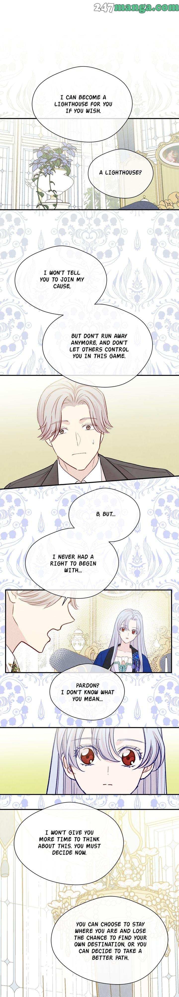 Read Iris – Lady With A Smartphone Chapter 116
