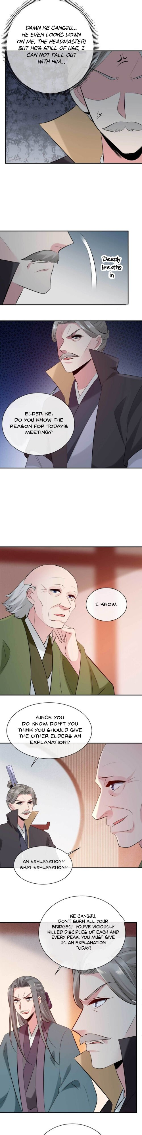 Read Genius Doctor: Black Belly Miss Chapter 77