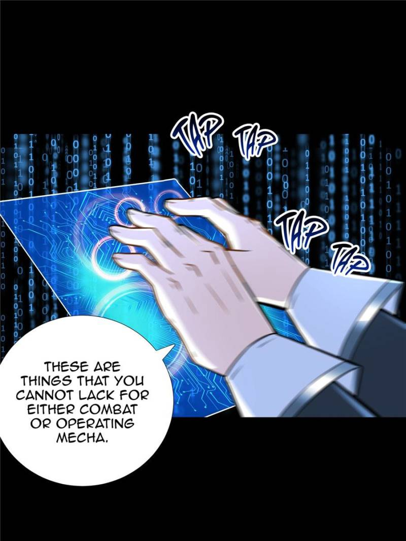 Read It's Not Easy To Be A Man After Traveling To The Future Chapter 52