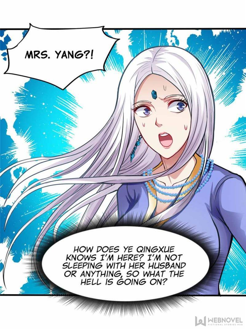 Read Peerless Doctor In The City Chapter 131