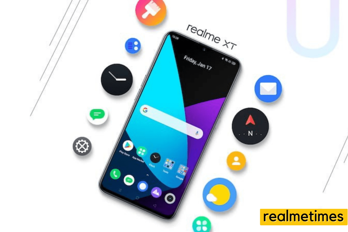 Realme UI Tips and Tricks