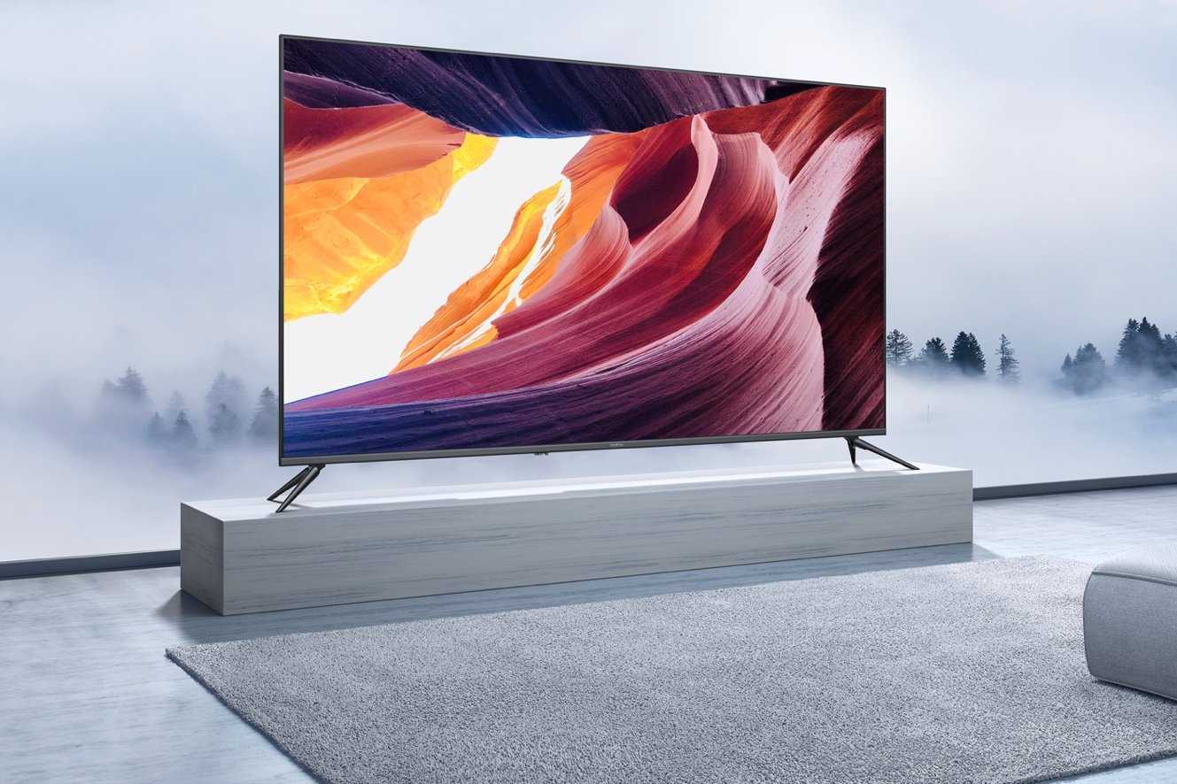 realme-Smart-TV-SLED-4K-55-Featured