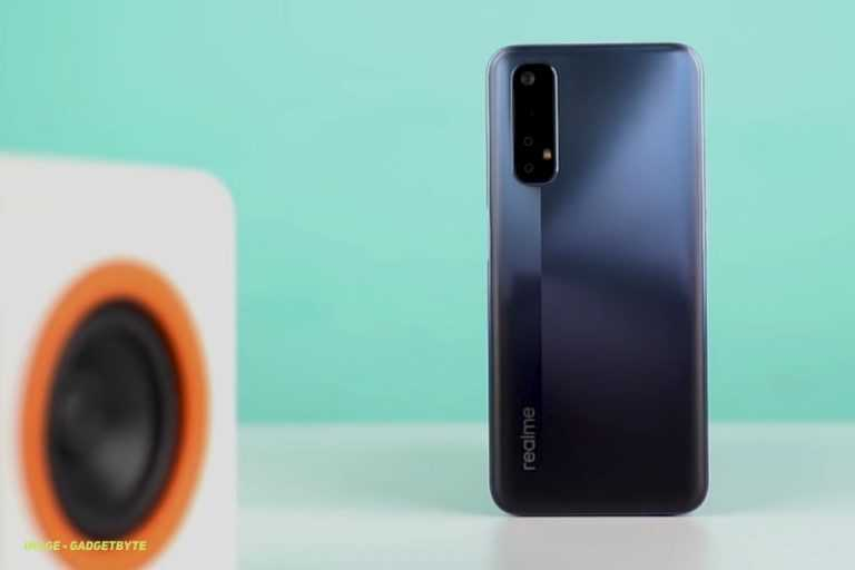 Realme 7 Featured