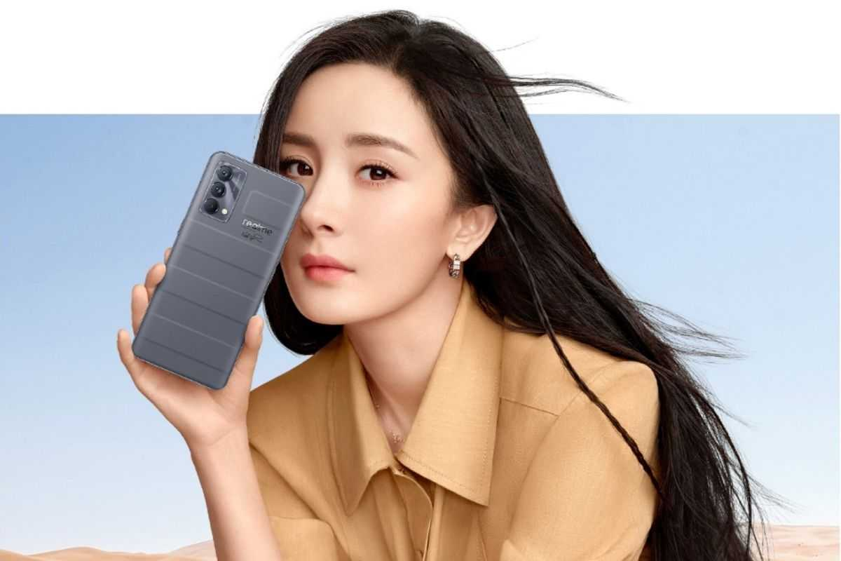 Realme GT Master Edition launched in China
