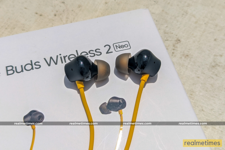 Realme Buds Wireless 2 Neo Featured Review