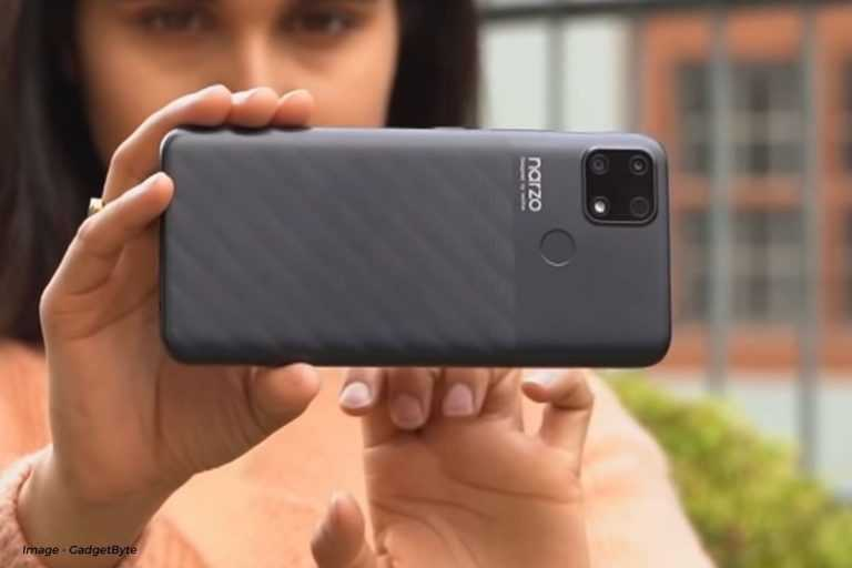 Realme Narzo 30A All angles featured (1)