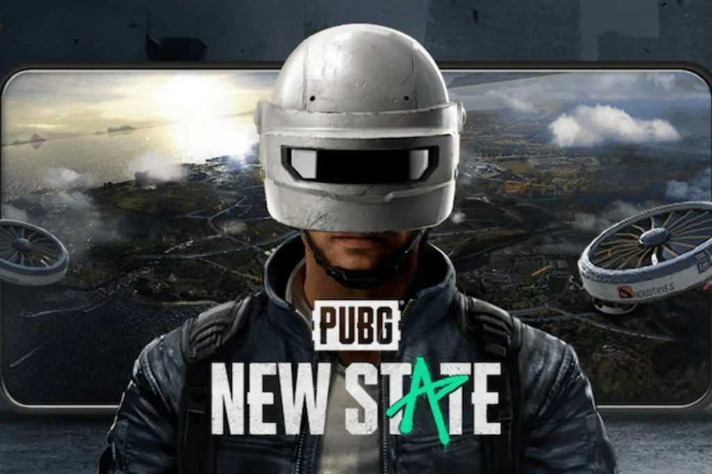 PUBG New State Featured