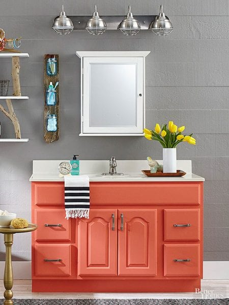 Best Color Bathroom Vanity