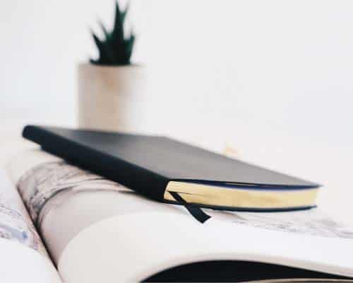 journaling ideas pic