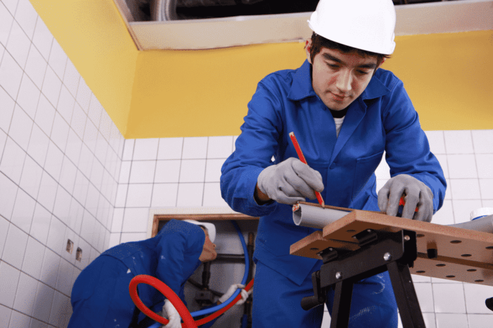 Hire Plumbers Checklist