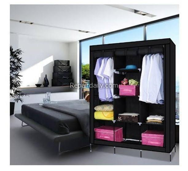 Home Storage Ideas After Relocating