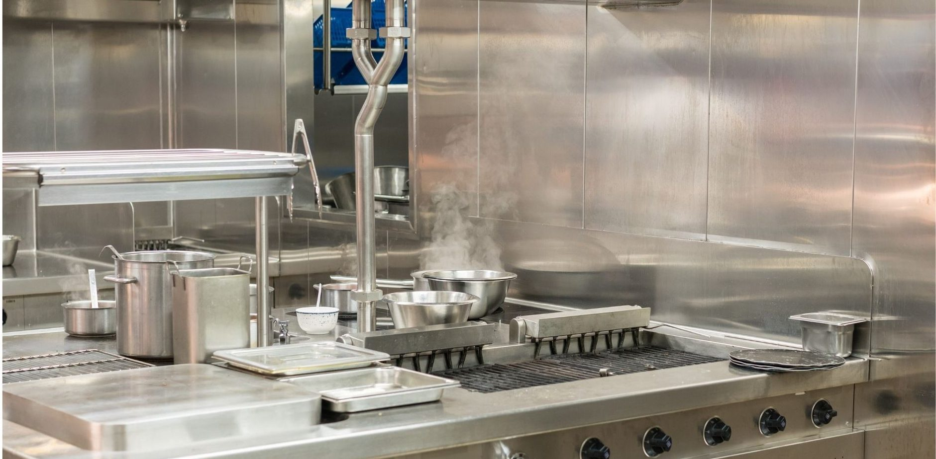 certified commercial kitchen compressed