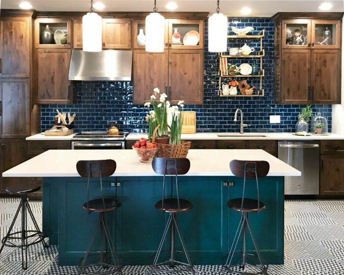 11 Best Kitchen Wall Decor Ideas Easy and Simple - 2021 Guide 6